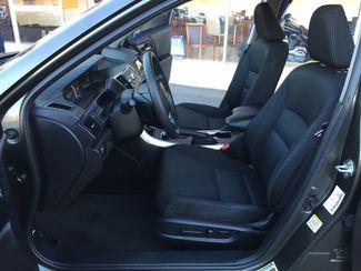 2015 Honda Accord Sport 5 YEAR/60,000 MILE FACTORY POWERTRAIN WARRANTY Mesa, Arizona 9