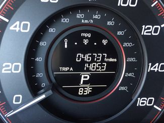 2015 Honda Accord Sport 5 YEAR/60,000 MILE FACTORY POWERTRAIN WARRANTY Mesa, Arizona 21
