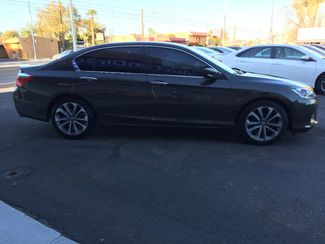 2015 Honda Accord Sport 5 YEAR/60,000 MILE FACTORY POWERTRAIN WARRANTY Mesa, Arizona 5