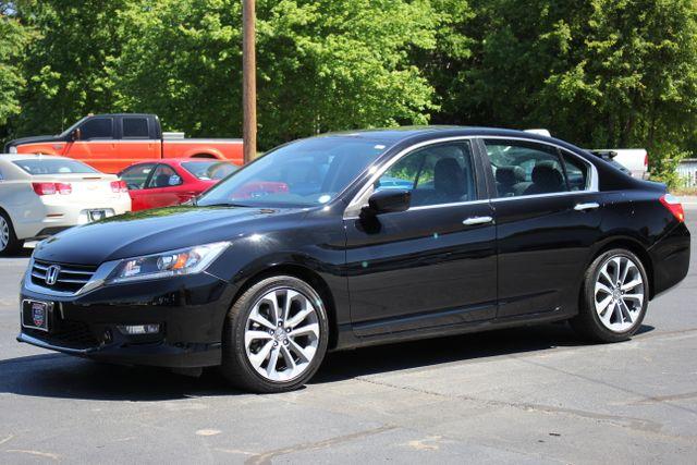 2015 Honda Accord Sport Mooresville , NC 21