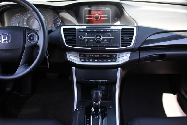 2015 Honda Accord Sport Mooresville , NC 7