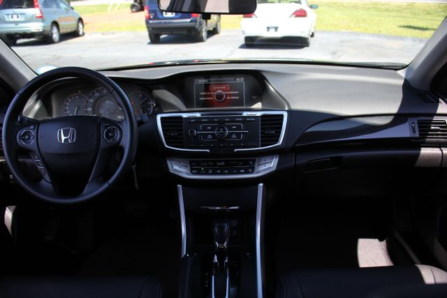 2015 Honda Accord Sport Mooresville , NC 25