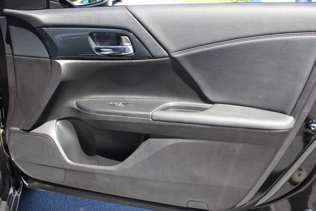 2015 Honda Accord Sport Mooresville , NC 30