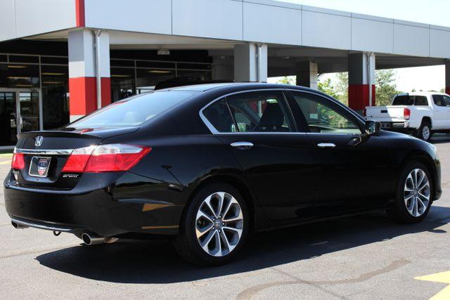 2015 Honda Accord Sport Mooresville , NC 1