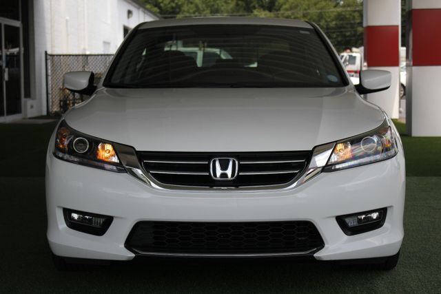 2015 Honda Accord Sport FWD - ONE OWNER! Mooresville , NC 16