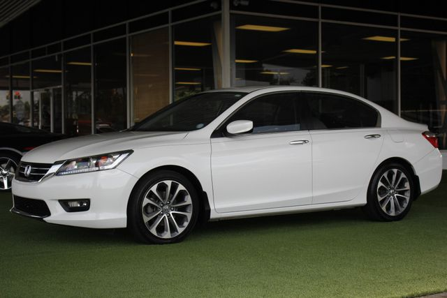 2015 Honda Accord Sport FWD - ONE OWNER! Mooresville , NC 22