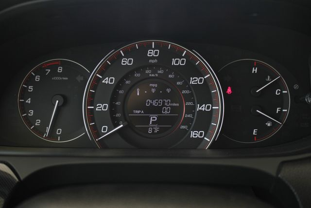 2015 Honda Accord Sport FWD - ONE OWNER! Mooresville , NC 8