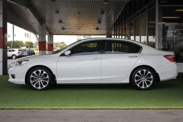 2015 Honda Accord Sport FWD - ONE OWNER! Mooresville , NC 15