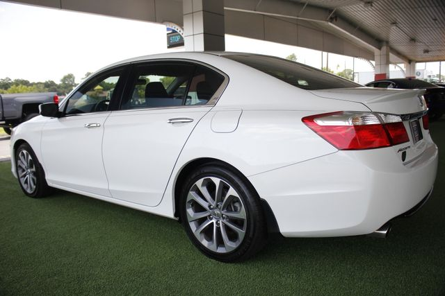 2015 Honda Accord Sport FWD - ONE OWNER! Mooresville , NC 24