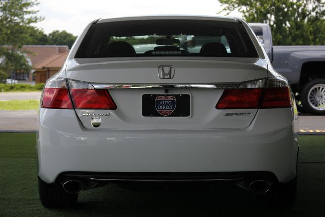 2015 Honda Accord Sport FWD - ONE OWNER! Mooresville , NC 17