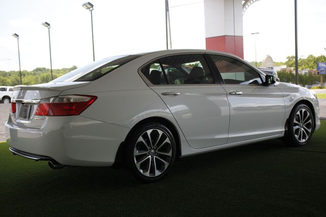 2015 Honda Accord Sport FWD - ONE OWNER! Mooresville , NC 23
