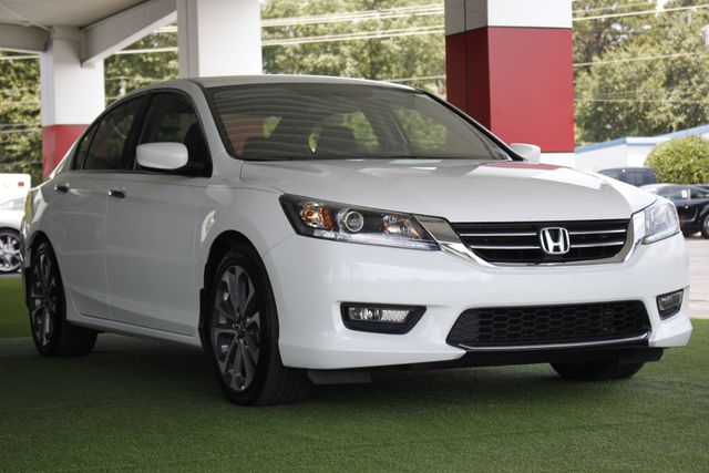 2015 Honda Accord Sport FWD - ONE OWNER! Mooresville , NC 25