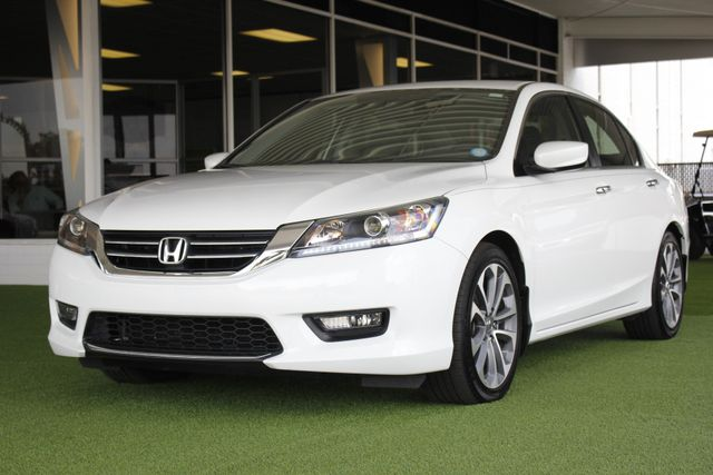 2015 Honda Accord Sport FWD - ONE OWNER! Mooresville , NC 26