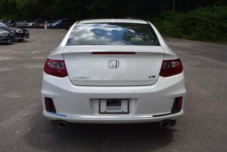 2015 Honda Accord EX-L Naugatuck, Connecticut 3