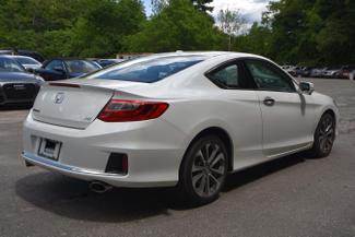 2015 Honda Accord EX-L Naugatuck, Connecticut 4