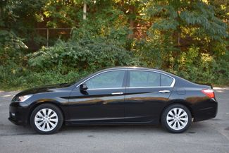 2015 Honda Accord EX-L Naugatuck, Connecticut 1