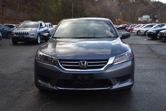2015 Honda Accord LX Naugatuck, Connecticut 7