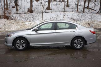 2015 Honda Accord LX Naugatuck, Connecticut 1