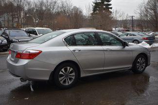 2015 Honda Accord LX Naugatuck, Connecticut 4