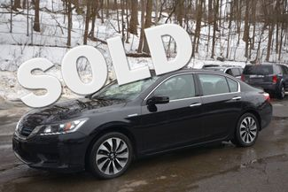2015 Honda Accord Hybrid Naugatuck, Connecticut