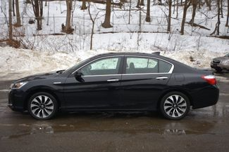 2015 Honda Accord Hybrid Naugatuck, Connecticut 1