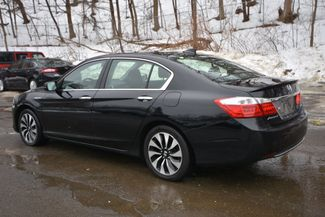 2015 Honda Accord Hybrid Naugatuck, Connecticut 2