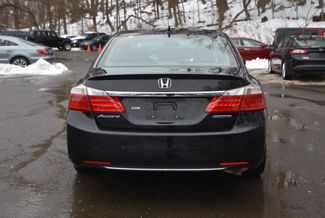 2015 Honda Accord Hybrid Naugatuck, Connecticut 3