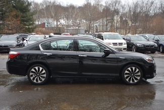 2015 Honda Accord Hybrid Naugatuck, Connecticut 5