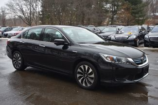 2015 Honda Accord Hybrid Naugatuck, Connecticut 6
