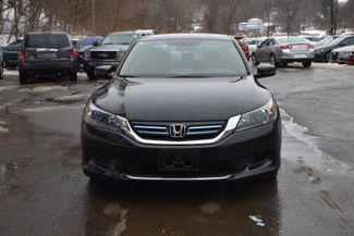 2015 Honda Accord Hybrid Naugatuck, Connecticut 7