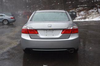 2015 Honda Accord LX Naugatuck, Connecticut 3