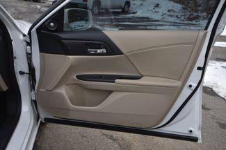 2015 Honda Accord EX-L Naugatuck, Connecticut 10
