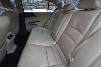 2015 Honda Accord EX-L Naugatuck, Connecticut 13