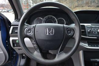 2015 Honda Accord LX Naugatuck, Connecticut 13