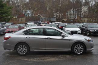 2015 Honda Accord EX-L Naugatuck, Connecticut 5
