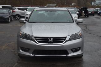 2015 Honda Accord EX-L Naugatuck, Connecticut 7