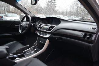 2015 Honda Accord EX-L Naugatuck, Connecticut 8