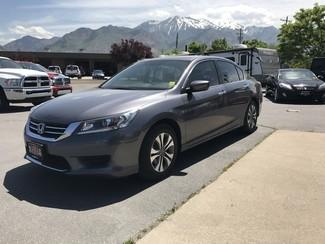2015 Honda Accord LX Ogden, Utah