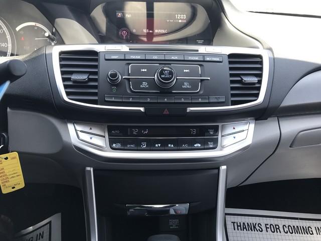 2015 Honda Accord LX Ogden, Utah 12