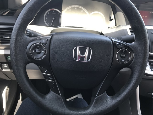 2015 Honda Accord LX Ogden, Utah 15