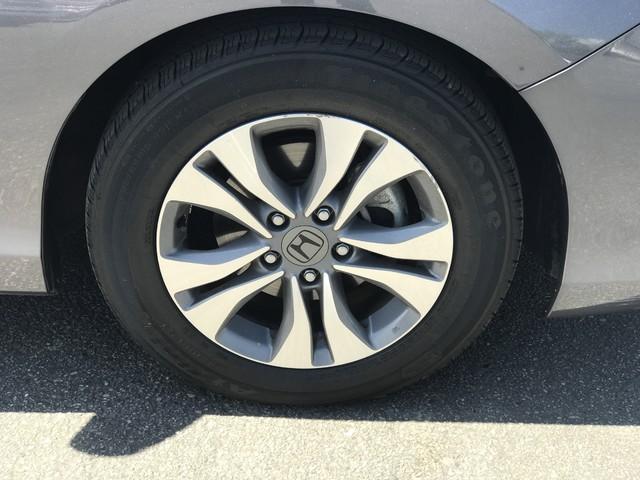 2015 Honda Accord LX Ogden, Utah 7
