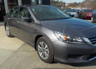 2015 Honda Accord LX Raleigh, NC