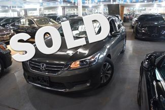 2015 Honda Accord LX Richmond Hill, New York