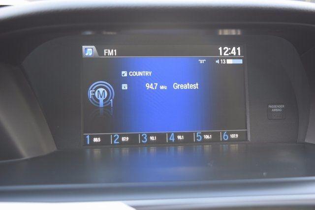 2015 Honda Accord LX Richmond Hill, New York 15