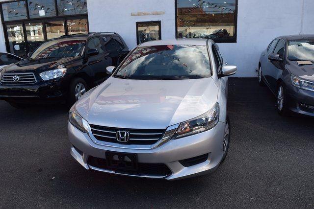 2015 Honda Accord LX Richmond Hill, New York 2