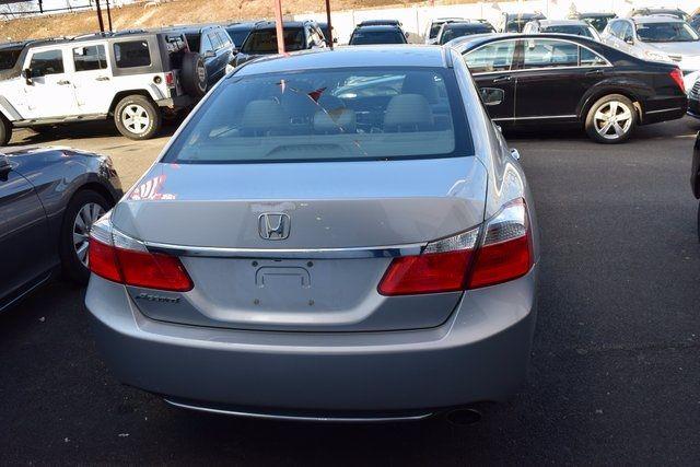2015 Honda Accord LX Richmond Hill, New York 5