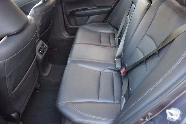 2015 Honda Accord EX-L Richmond Hill, New York 10