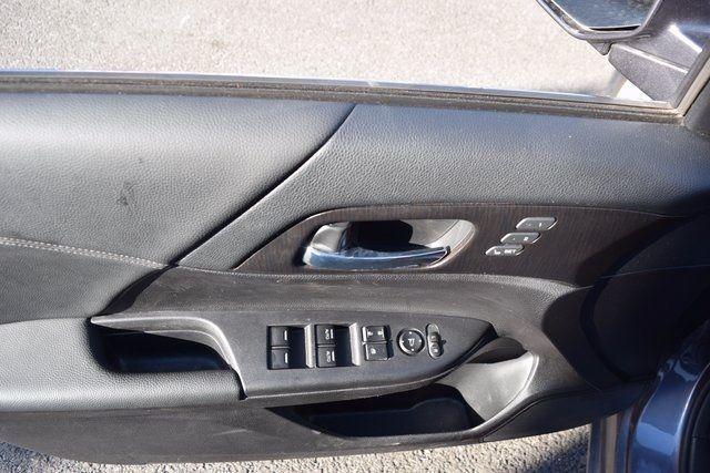 2015 Honda Accord EX-L Richmond Hill, New York 13