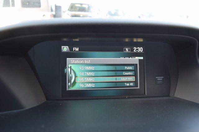 2015 Honda Accord EX-L Richmond Hill, New York 16