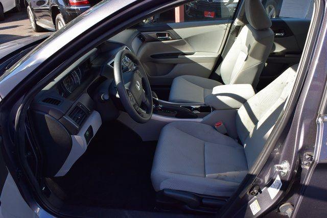 2015 Honda Accord LX Richmond Hill, New York 17
